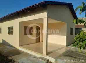 Casa, 3 Quartos, 2 Vagas, 1 Suite para alugar em Avenida Liberdade Qd.144 Lote 48, Jardim Buriti Sereno, Aparecida de Goiânia, GO valor de R$ 1.000,00 no Lugar Certo