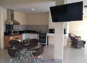 Casa em Condomínio, 4 Quartos, 3 Vagas, 4 Suites em Residencial Granville, Goiânia, GO valor de R$ 1.350.000,00 no Lugar Certo