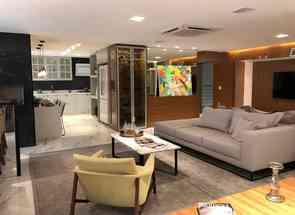 Apartamento, 3 Quartos, 2 Vagas, 3 Suites em Rua C 238, Jardim América, Goiânia, GO valor de R$ 830.000,00 no Lugar Certo