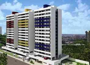 Apartamento, 3 Quartos, 1 Vaga, 1 Suite em Rua Nereu Gomes Maciel, Casa Caiada, Olinda, PE valor de R$ 282.000,00 no Lugar Certo