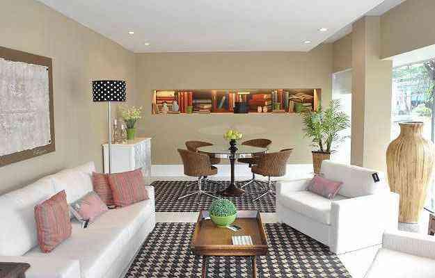 Feng Shui promete harmonizar as energias da casa sem deixar a decoração de lado