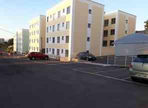 Apartamento, 2 Quartos, 1 Vaga, 1 Suite em Vila Rica, Lagoa Santa, MG valor de R$ 150.000,00 no Lugar Certo