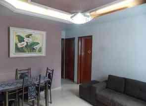 Apartamento, 2 Quartos, 1 Vaga em Água Branca, Contagem, MG valor de R$ 160.000,00 no Lugar Certo