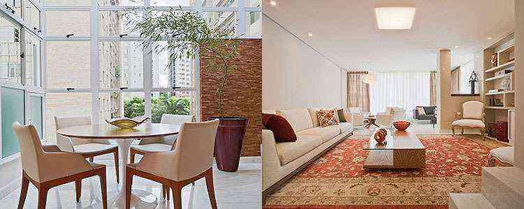 A construção de mais janelas permite iluminar e arejar o ambiente naturalmente reduzindo o consumo de luz artificial e também de ar condicionado - Henrique Queiroga/Divulgação