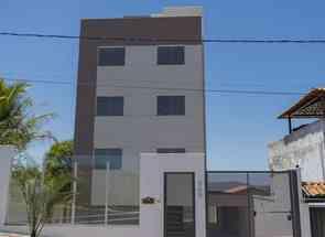 Apartamento, 2 Quartos, 2 Vagas em Avenida Alameda dos Jenipapos, Visão, Lagoa Santa, MG valor de R$ 249.000,00 no Lugar Certo