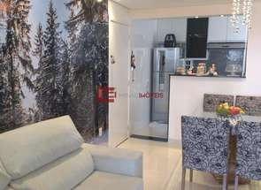 Apartamento, 2 Quartos, 1 Vaga em Rua Engenho do Sol, Engenho Nogueira, Belo Horizonte, MG valor de R$ 219.000,00 no Lugar Certo