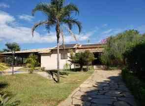 Chácara em Condominio Terra do Boi I, Hidrolãndia, GO valor de R$ 950.000,00 no Lugar Certo