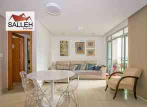 Apartamento, 3 Quartos em Rua Francisco Feio, Gutierrez, Belo Horizonte, MG valor de R$ 490.000,00 no Lugar Certo