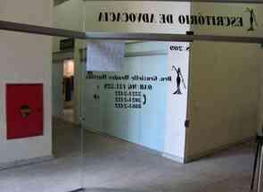 Sala para alugar em Rua dos Guajajaras, Barro Preto, Belo Horizonte, MG valor de R$ 300,00 no Lugar Certo