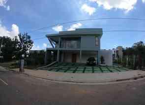 Casa em Condomínio, 5 Quartos, 3 Vagas, 4 Suites em Condomínio Boulevard, Lagoa Santa, MG valor de R$ 2.500.000,00 no Lugar Certo