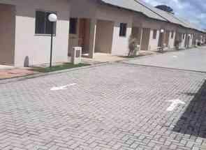 Casa, 2 Quartos, 1 Suite em Setor Cristina, Trindade, GO valor de R$ 133.000,00 no Lugar Certo