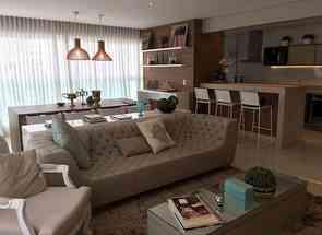 Apartamento, 3 Quartos, 2 Vagas, 3 Suites em Rua T 37, Setor Bueno, Goiânia, GO valor de R$ 780.000,00 no Lugar Certo