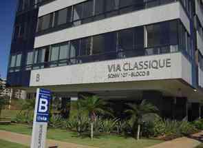 Apartamento, 2 Quartos, 1 Vaga, 1 Suite para alugar em Quadra Sqnw 107 Bloco B, Noroeste, Brasília/Plano Piloto, DF valor de R$ 4.300,00 no Lugar Certo