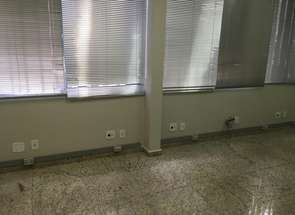 Sala para alugar em Asa Norte, Brasília/Plano Piloto, DF valor de R$ 650,00 no Lugar Certo