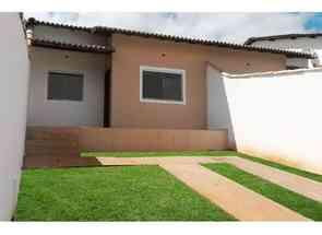 Casa, 2 Quartos, 2 Vagas em São Pedro, Esmeraldas, MG valor de R$ 145.000,00 no Lugar Certo