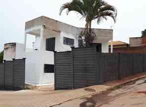 Casa, 4 Quartos, 8 Vagas, 3 Suites em Riacho Fundo, Riacho Fundo, DF valor de R$ 469.000,00 no Lugar Certo