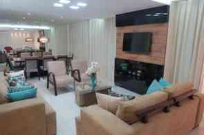 Apartamento, 4 Quartos, 3 Vagas, 1 Suite