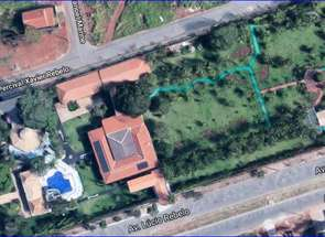 Chácara em Avenida Lúcio Rebelo, Residencial Barravento, Goiânia, GO valor de R$ 6.550.000,00 no Lugar Certo
