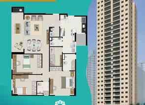 Apartamento, 3 Quartos, 2 Vagas, 2 Suites em Avenida Araucárias, Norte, Águas Claras, DF valor de R$ 650.000,00 no Lugar Certo