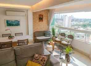 Apartamento, 3 Quartos, 2 Vagas, 3 Suites em Alto da Glória, Goiânia, GO valor de R$ 590.000,00 no Lugar Certo