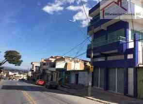 Casa Comercial, 4 Quartos em Nova Contagem, Contagem, MG valor de R$ 1.000.000,00 no Lugar Certo