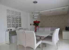 Cobertura, 4 Quartos, 4 Vagas, 4 Suites em Av Pau Brasil, Sul, Águas Claras, DF valor de R$ 1.480.000,00 no Lugar Certo