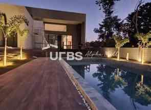 Casa, 3 Quartos, 4 Vagas, 3 Suites em Rua dos Pequizeiros, Residencial Villa Verde, Senador Canedo, GO valor de R$ 1.490.000,00 no Lugar Certo