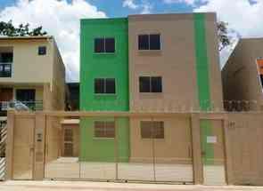 Apartamento, 3 Quartos, 1 Vaga, 1 Suite em Vale das Orquídeas, Contagem, MG valor de R$ 185.900,00 no Lugar Certo