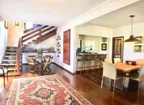 Casa em Condomínio, 4 Quartos, 5 Vagas, 3 Suites em Avenida Governadores, Ville Des Lacs, Nova Lima, MG valor de R$ 1.400.000,00 no Lugar Certo