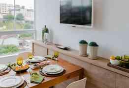 Cobertura, 3 Quartos, 3 Vagas, 1 Suite a venda em Rua Mariano Procópio, João Pinheiro, Belo Horizonte, MG valor a partir de Consultar preço no LugarCerto