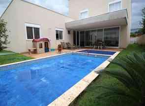 Casa em Condomínio, 4 Quartos, 4 Vagas, 4 Suites em Alphaville Residencial, Goiânia, GO valor de R$ 2.500.000,00 no Lugar Certo