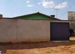 Casa, 3 Quartos, 2 Vagas, 1 Suite em Setor Central, Goianira, GO valor de R$ 40.000,00 no Lugar Certo