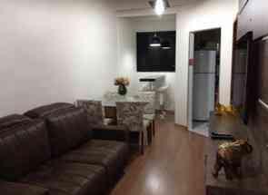 Apartamento, 3 Quartos, 1 Vaga em Santa Maria, Belo Horizonte, MG valor de R$ 222.000,00 no Lugar Certo