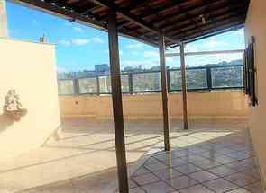 Cobertura, 4 Quartos, 3 Vagas, 2 Suites em Crúcis, Santa Lúcia, Belo Horizonte, MG valor de R$ 600.000,00 no Lugar Certo