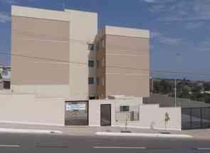 Apartamento, 2 Quartos, 1 Vaga em Av. Bandeirante Felipe Rodrigues, Sobradinho, Lagoa Santa, MG valor de R$ 144.900,00 no Lugar Certo