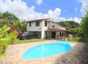 Casa em Condomínio, 5 Quartos, 6 Vagas, 1 Suite em Aldeia, Camaragibe, PE valor de R$ 750.000,00 no Lugar Certo