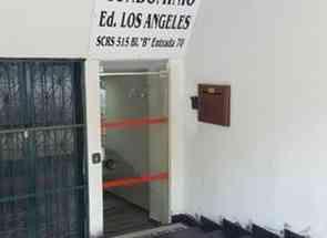 Apartamento, 2 Quartos para alugar em Crs 515 Bloco B, Asa Sul, Brasília/Plano Piloto, DF valor de R$ 1.300,00 no Lugar Certo