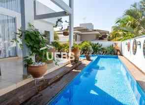 Casa em Condomínio, 4 Quartos, 4 Vagas, 4 Suites em Jardins Atenas, Goiânia, GO valor de R$ 2.500.000,00 no Lugar Certo