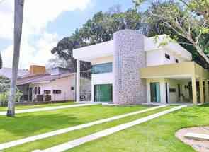 Casa em Condomínio, 4 Quartos, 5 Vagas, 1 Suite em Aldeia, Camaragibe, PE valor de R$ 790.000,00 no Lugar Certo