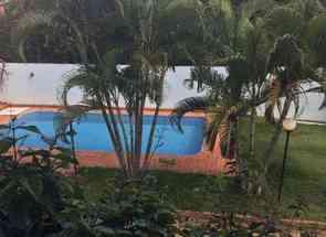 Casa em Condomínio, 4 Quartos, 3 Vagas, 3 Suites em Jaó, Goiânia, GO valor de R$ 420.000,00 no Lugar Certo
