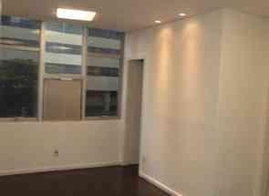 Sala para alugar em Avenida Afonso Pena, Cruzeiro, Belo Horizonte, MG valor de R$ 800,00 no Lugar Certo