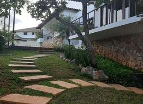 Casa, 4 Quartos, 5 Vagas, 3 Suites em Setor Habitacional Jardim Botânico, Brasília/Plano Piloto, DF valor de R$ 1.850.000,00 no Lugar Certo