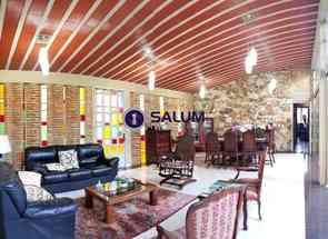 Casa Comercial, 6 Quartos, 4 Vagas, 3 Suites para alugar em Jardim Atlântico, Belo Horizonte, MG valor de R$ 15.000,00 no Lugar Certo