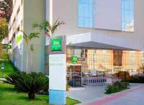 Apart Hotel, 1 Quarto, 1 Suite em São Luiz (pampulha), Belo Horizonte, MG valor de R$ 250.000,00 no Lugar Certo