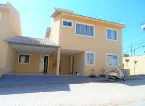 Casa, 3 Quartos, 3 Vagas, 1 Suite em Parque Amazônia, Aparecida de Goiânia, GO valor de R$ 0,00 no Lugar Certo