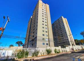 Apartamento, 2 Quartos, 1 Vaga em Monte Castelo, Contagem, MG valor de R$ 200.000,00 no Lugar Certo