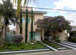Casa em Condomínio, 3 Quartos, 4 Vagas, 3 Suites em Alameda das Flores Qd.24c Lt.22, Jardins Mônaco, Aparecida de Goiânia, GO valor de R$ 1.200.000,00 no Lugar Certo
