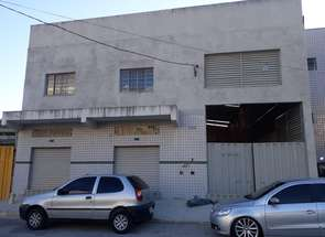 Galpão em Rua Vereador Dias Diniz, Alvorada, Contagem, MG valor de R$ 600.000,00 no Lugar Certo