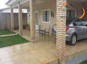 Casa em Condomínio, 3 Quartos, 2 Vagas, 1 Suite em Condomínio Rk, Região dos Lagos, Sobradinho, DF valor de R$ 630.000,00 no Lugar Certo