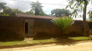 Casa, 3 Quartos, 1 Suite